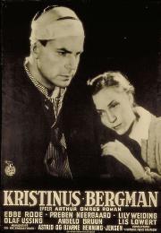Kristinus Bergman