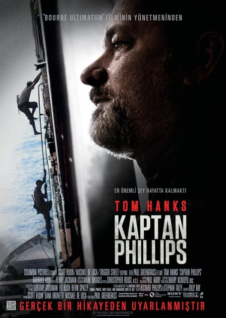 Kaptan Phillips / Captain Phillips (2013)