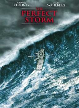 Kusursuz Fırtına