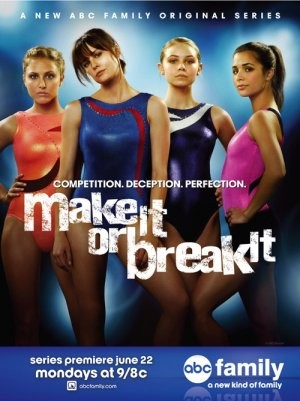 Make ıt Or Break ıt