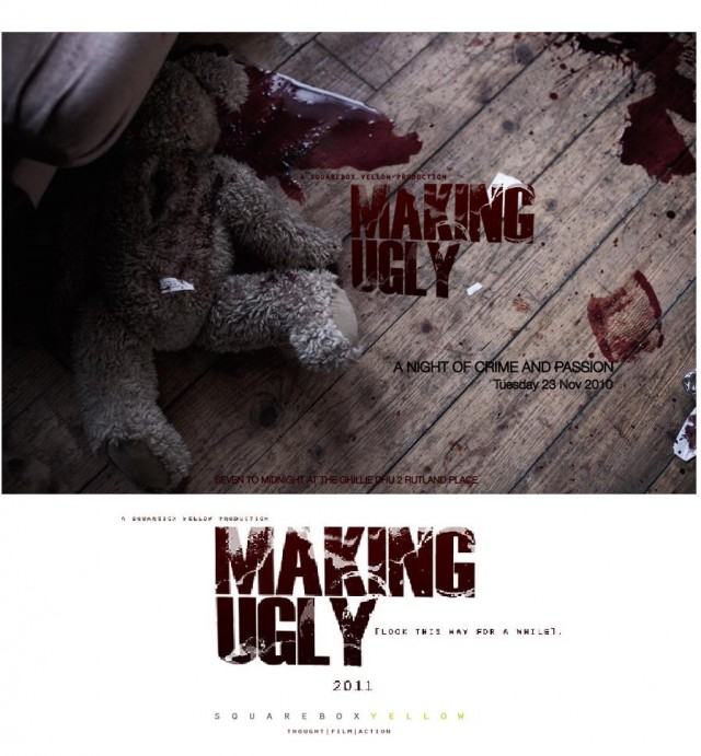 Making Ugly