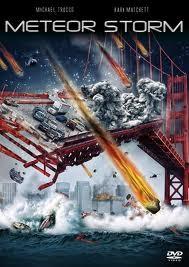 Meteor Fırtınası