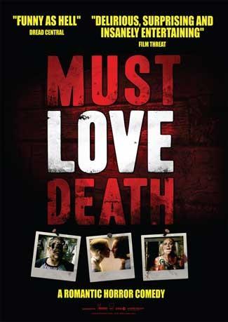 Must Love Dead