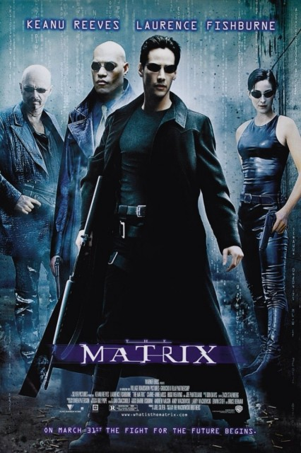 Matrix 1-2-3 BDRiP XviD (Boxset) Turkce Dublaj - Tek Link