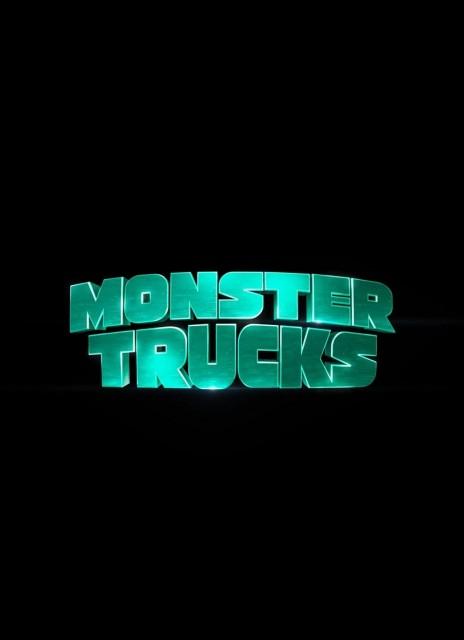 Canavar Kamyonlar – Monster Trucks (2017) Türkçe Altyazılı Fragman İzle HD Trailer