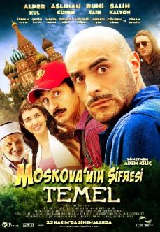 Moskova'nın Şifresi Temel