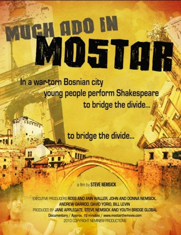 Much Ado In Mostar