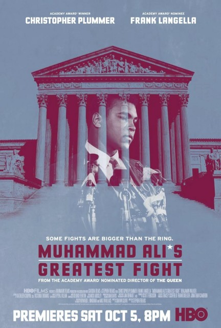 Muhammad Ali's Greatest Fight