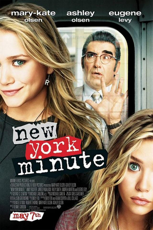New York Zamanı