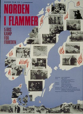 Norden I Flammer