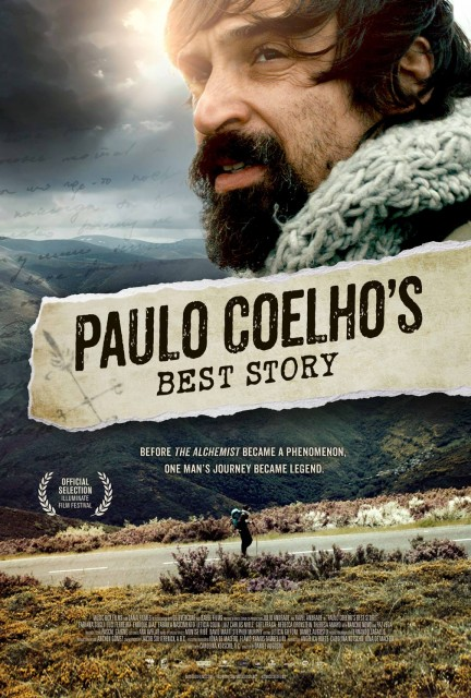 Paulo Coelho'nun En İyi Öyküsü