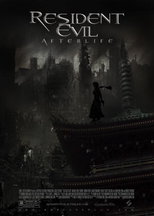 Olumcul Deney 4 1278096700 - Resident Evil: �l�mden Sonra