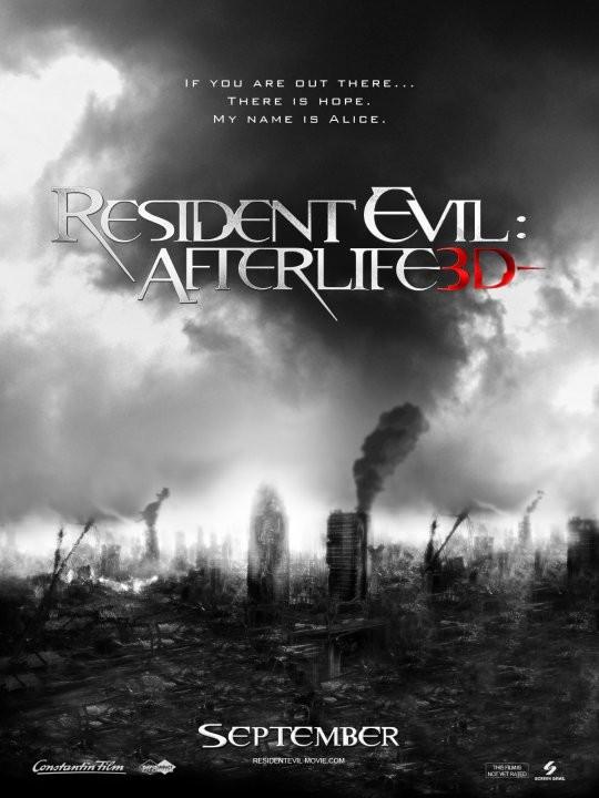 Olumcul Deney 4 1278096716 - Resident Evil: �l�mden Sonra