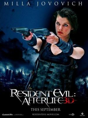 Olumcul Deney 4 1278096728 - Resident Evil: �l�mden Sonra