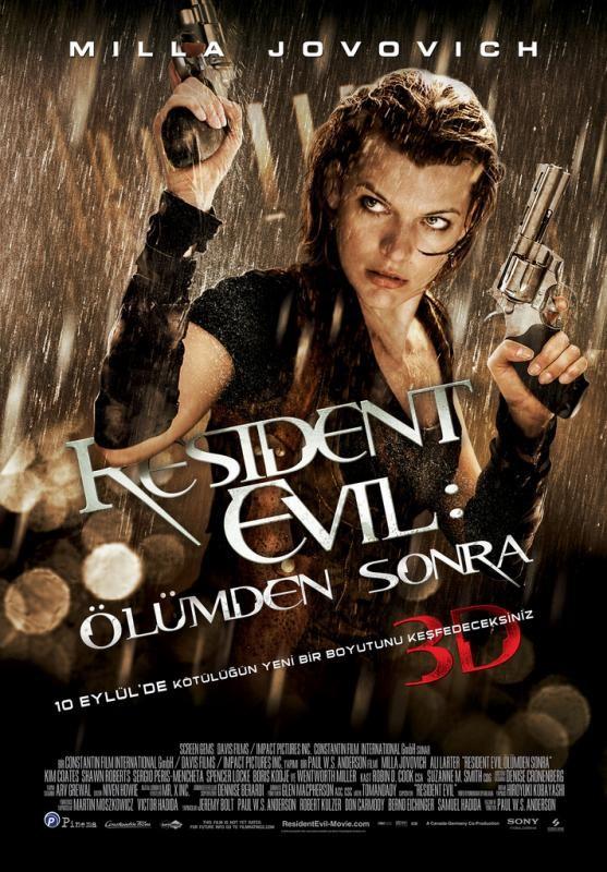 Olumcul Deney 4 1279891828 - Resident Evil: �l�mden Sonra