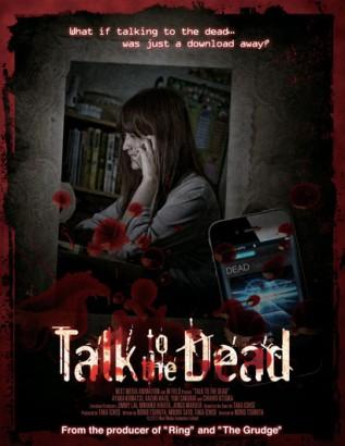 Ölülerle Konuşmak