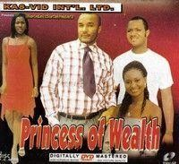 Princess Of Wealth