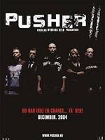 Pusher II: Ellerim Kanlı