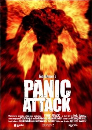 Panik Atak