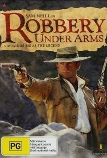 Robbery Under Arms (ı)