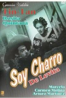Soy Charro De Levita