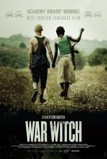 Savaş Cadısı