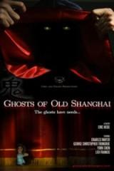 Shangai'daki Hayaletler