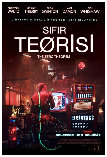 Sıfır Teorisi (2013) – The Zero Theorem