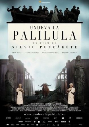 Somewhere in Palilula