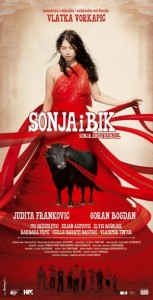 Sonja and the Bull