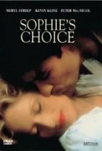Sophie'nin Seçimi