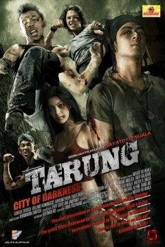 Tarung: City Of Darkness