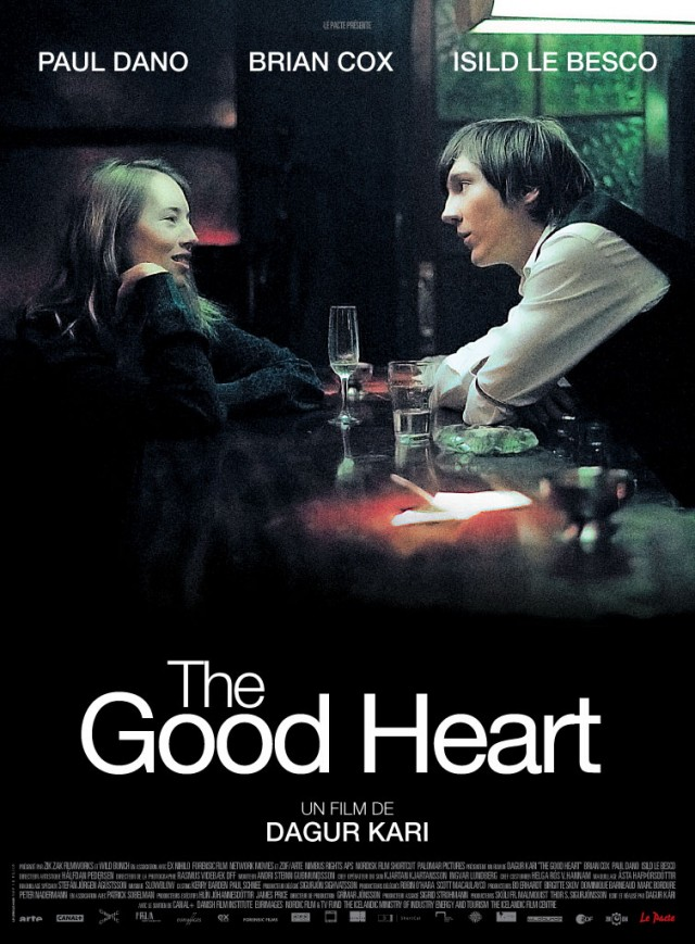The Good Heart 1279557151 - The Good Heart ( 01 Ekim 2010 )