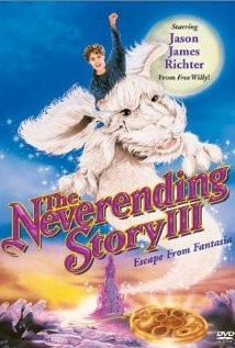 The Neverending Story ııı