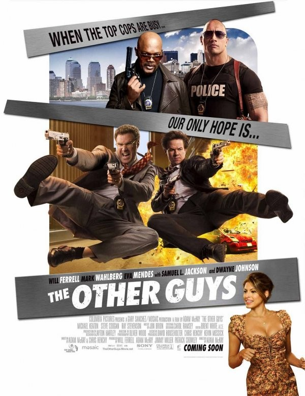 The Other Guys 1278855436 - The Other Guys ( 08 Ekim 2010 )