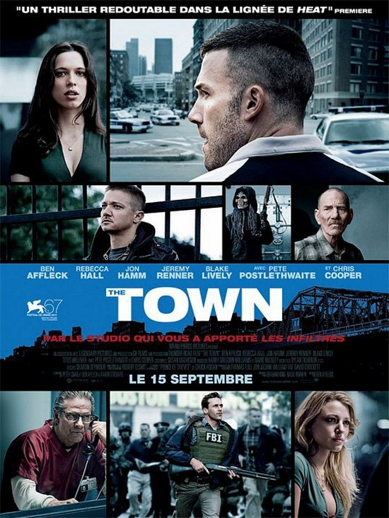 The Town 1281349033 - H�rs�zlar �ehri - The Town