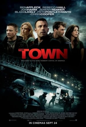 The Town 1282427792 - H�rs�zlar �ehri - The Town
