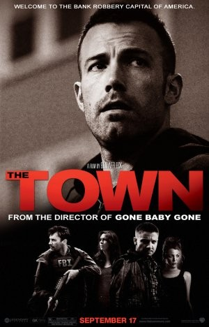 The Town 1285100739 - H�rs�zlar �ehri - The Town