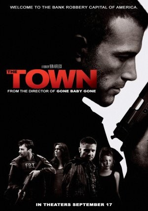 The Town 1285100786 - H�rs�zlar �ehri - The Town
