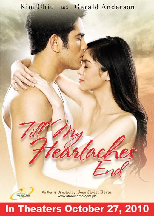 Till My Heartaches End