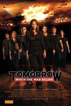 Yarın Savaş Başladığında