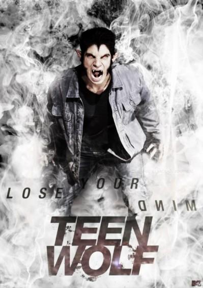 Teen Wolf Sezon 6