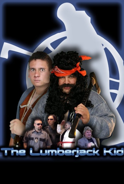 The Lumberjack Kid