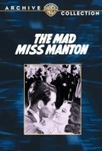 The Mad Miss Manton