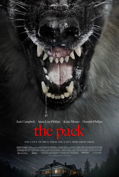 The Pack Fragman [HD]