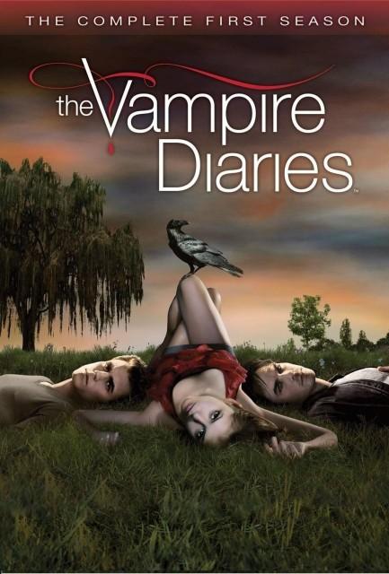 Vampir Günlükleri