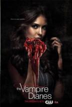 Vampir Günlükleri Sezon 5