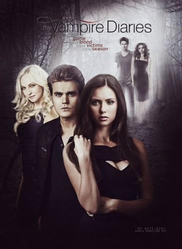 Vampir Günlükleri Sezon 6
