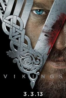 Vikings Sezon 1