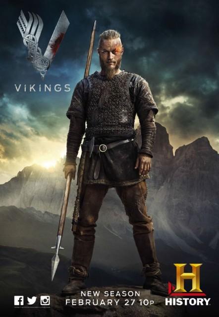 Vikings Sezon 2